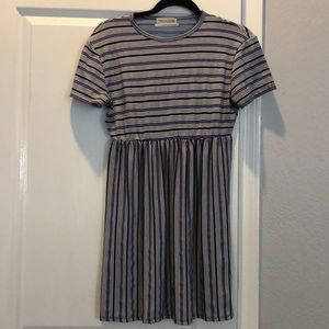 Urban outfitters tee dress
